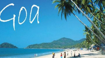 Goa Tourism to celebrate World Tourism Day on 27 September 2016