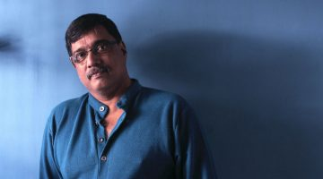 RAJIV SHINDE – A PROFESSOR TURNED DIRECTOR