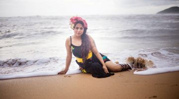 RUCHIKA DAVAR – THE ACCIDENTAL ANCHOR
