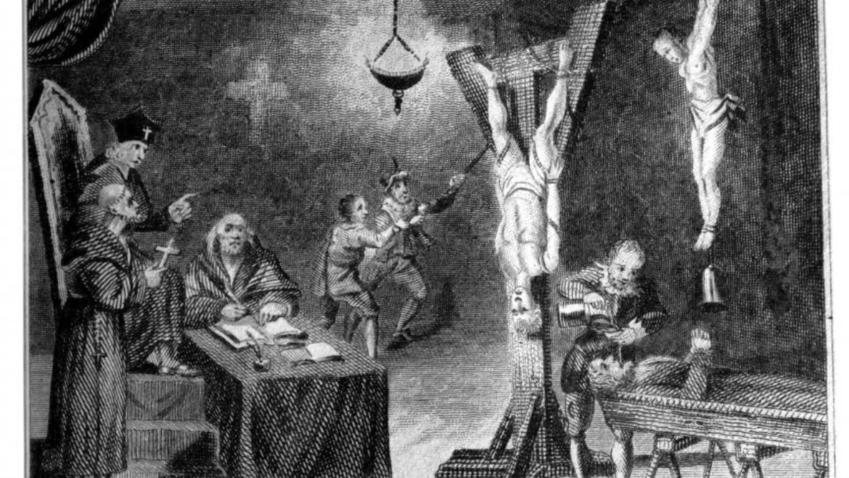 Image result for goa inquisition