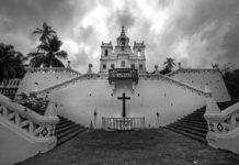 1960s Tourism in Goa