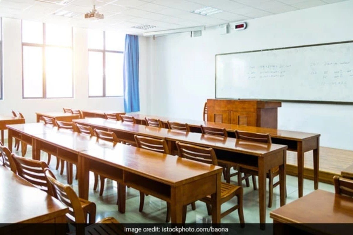 Reopening of the Schools in Goa